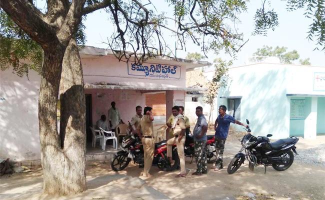 Murder Attempt To Case Mahabubnagar Crime News - Sakshi