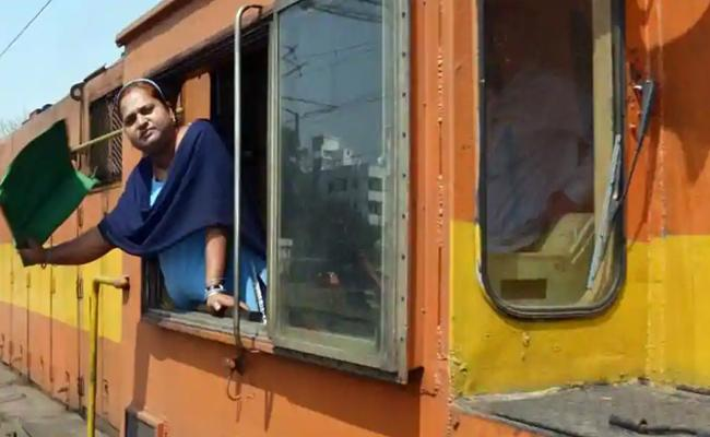 Indian Railways Want To Exclude Women For Some Jobs - Sakshi