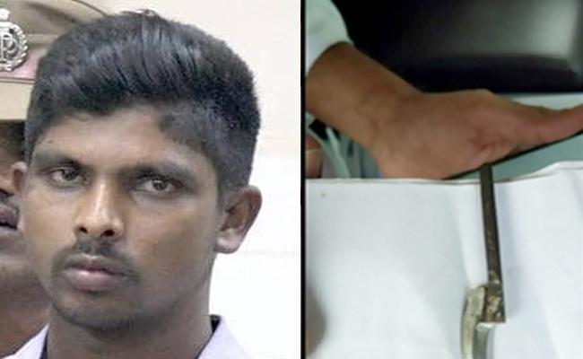 NIA Custody Petition Postponed - Sakshi