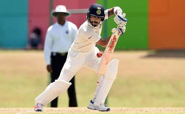 Virat Kohli Says I Wont Be Pick Up Bat After Retirement - Sakshi