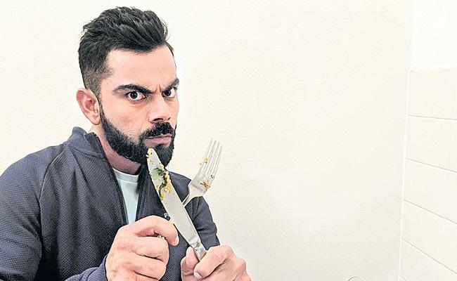Virat Kohli is Indias most valued celebrity brand - Sakshi