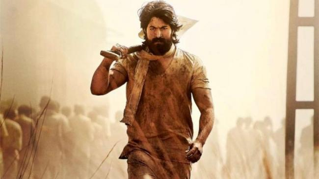 Yash Movie Kgf Enters Elite Club Globally - Sakshi