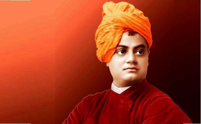 Guest Column By Rama Prasad Aadibhatla Over Swamy Vivekananda - Sakshi