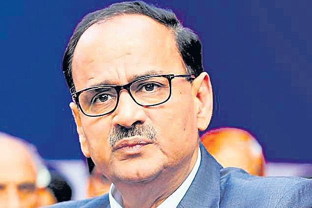 Alok Verma resigns, refuses to take charge as DG of Fire Services - Sakshi