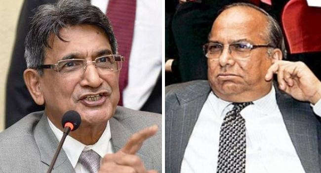 No Evidence Of Corruption Against Alok Verma, Says AK Patnaik - Sakshi