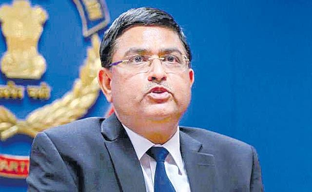 Delhi High Court shock on rakesh asthana - Sakshi