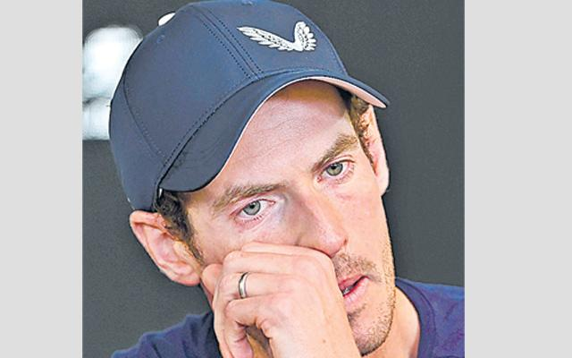 Andy Murray: The man who beat the greats - Sakshi