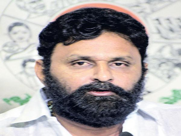 Kodali Nani Fires On Chandrababu - Sakshi