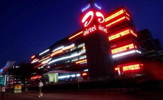Airtel discontinues international roaming activation fee - Sakshi