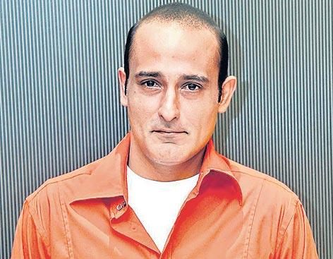 Akshaye Khanna was offered a role in Ranbir Kapoor's Sanju - Sakshi