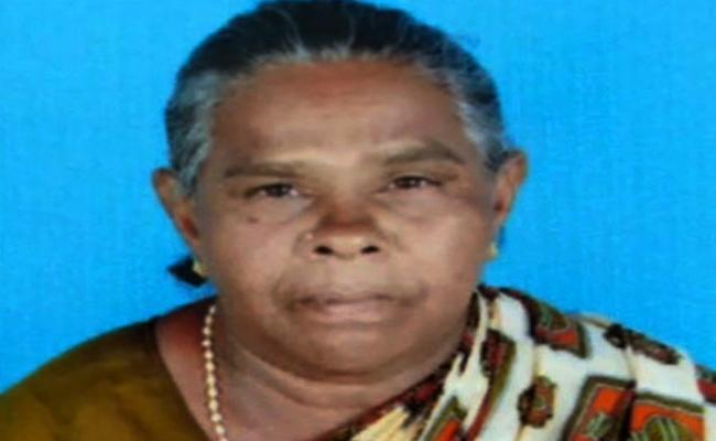 Daughter Killed Mother For Her Boyfriend in Tamil Nadu - Sakshi