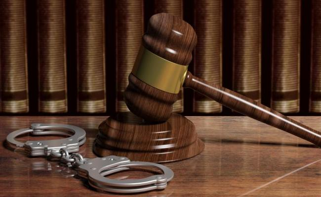 Indian Sentenced To 12 Strokes Of Canes And 13 Years Prison In Singapore - Sakshi