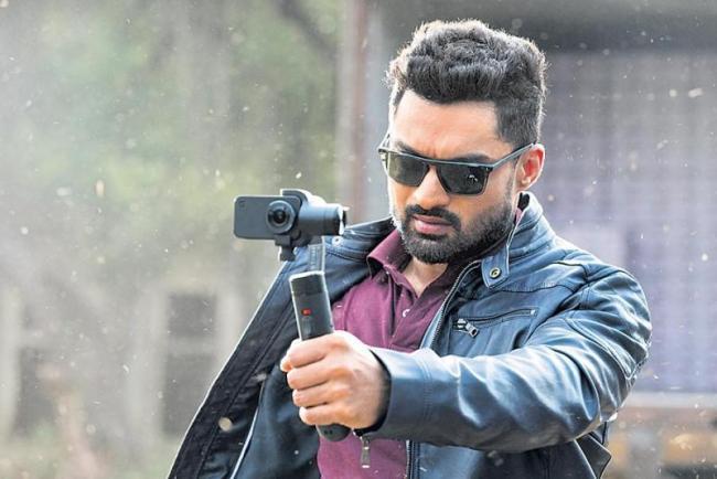 Kalyan Ram's '118' to release on March 1 - Sakshi