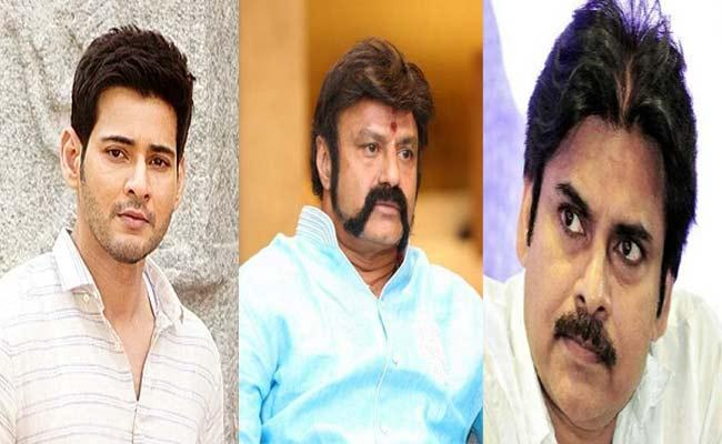 Tollywood top Stars Traffic Challans Are In Pending - Sakshi