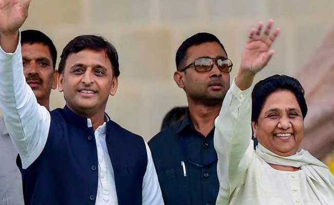 Mamata Banerjee Respond On SP And BSP Alliance - Sakshi