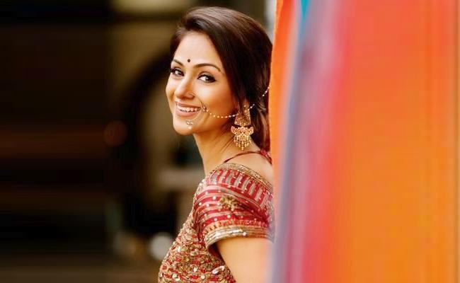 Simran About Petta Movie - Sakshi