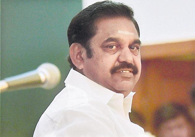 Edappadi Palaniswami rejects allegations against kodanad robbery - Sakshi