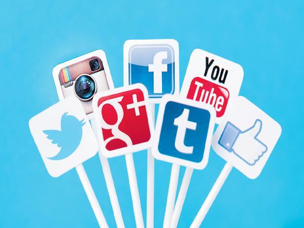 Gopalakrishnan says about freedom of expression and Social Media - Sakshi