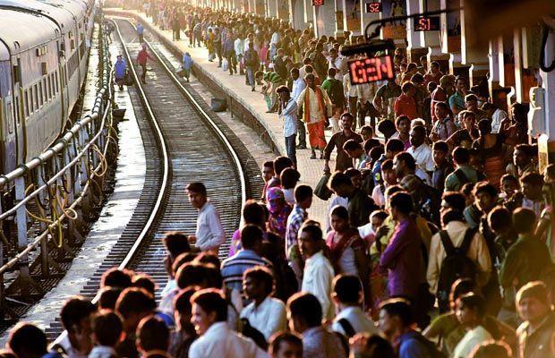 South Central Railway Announces Seven Spl Trains - Sakshi