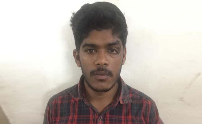 Man Arrested Over Fraud In Karnataka - Sakshi