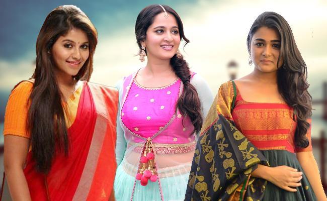 Anushka Shetty Next Film Update - Sakshi