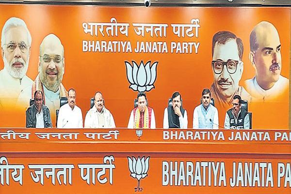 BJP leaders fires on Chandrababu About Murder Attempt on YS Jagan Case - Sakshi