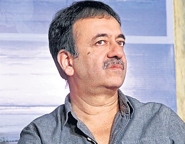 Rajkumar Hirani Reportedly Accused Of Harassments - Sakshi