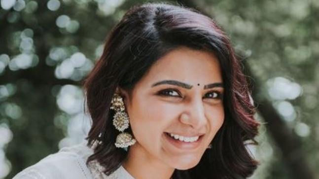 Samantha Romance With Vijay Sethupathi - Sakshi