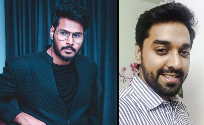 Sandeep Kishan Movie With Subramayapuram Director - Sakshi