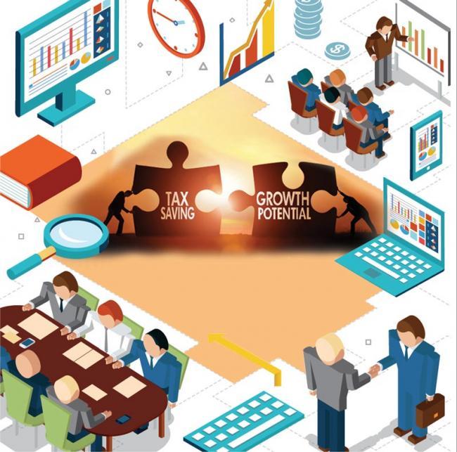 benefits of investing mutual funds - Sakshi