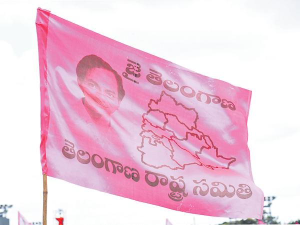 662 panchayats became unanimous for TRS - Sakshi