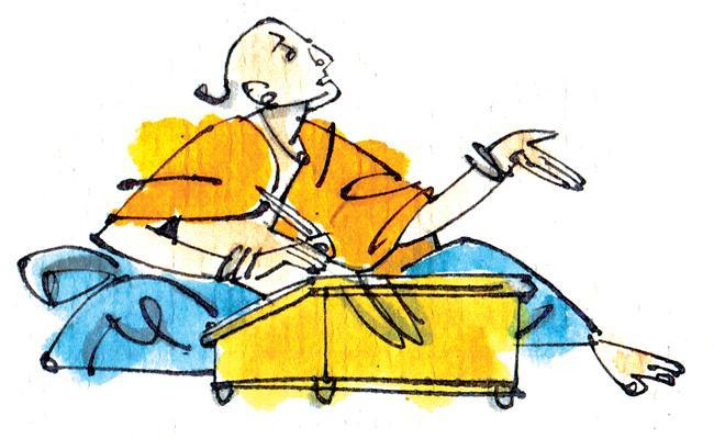 A Story By Doctor Polepeddi Radhskrishna Murthy - Sakshi