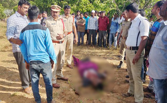 Auto Driver Murdered in Chittoor - Sakshi