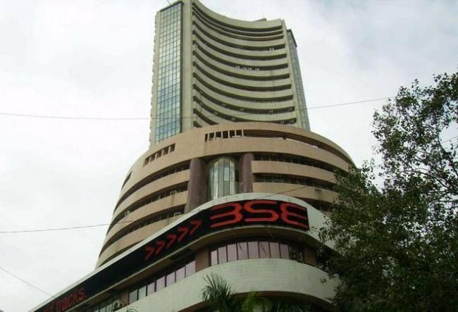 Sensex, Nifty Rebound As Focus Shifts To Earnings - Sakshi