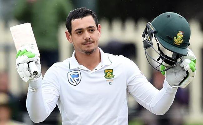 South Africa vs Pakistan 3rd Test Day 3 in Johannesburg - Sakshi