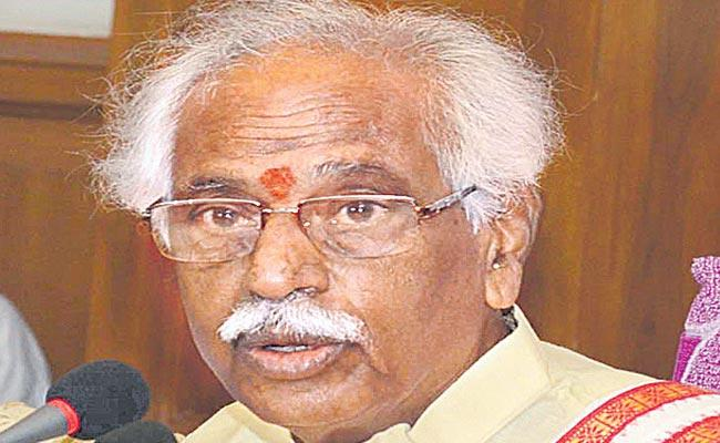 The criticism of the CM is not correct Dattatreya - Sakshi