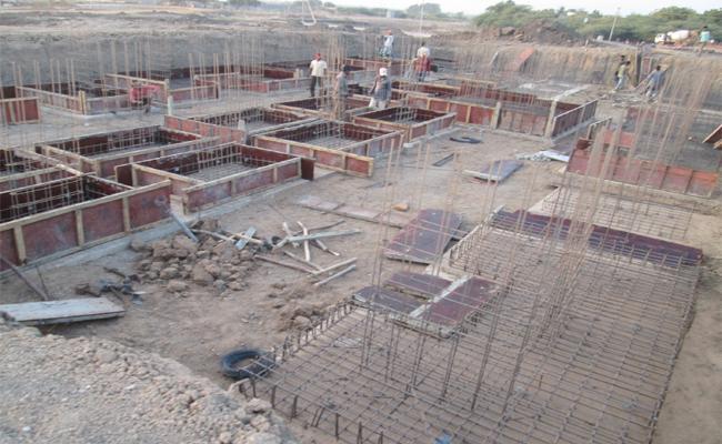 NTR Housing Scheme Delayed in YSR Kadapa - Sakshi