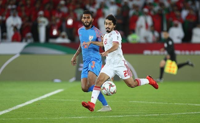 India vs Bahrain AFC Asian Cup 2019  - Sakshi