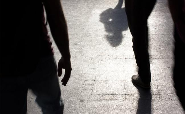 Kidnap Attempt in Krishna District - Sakshi