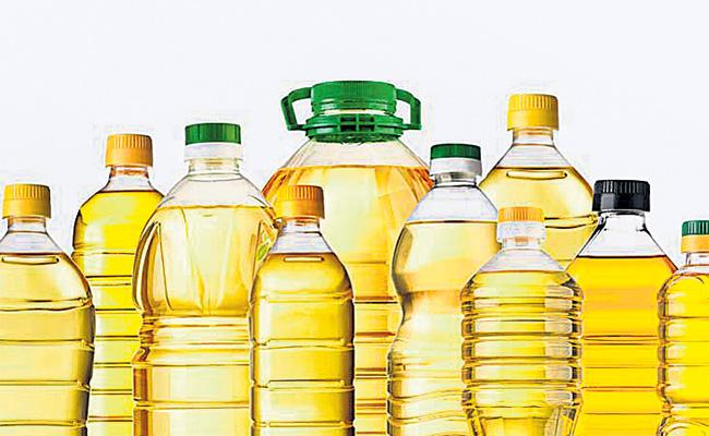 Oil Prices Hikes in Sankranthi Festival Season - Sakshi