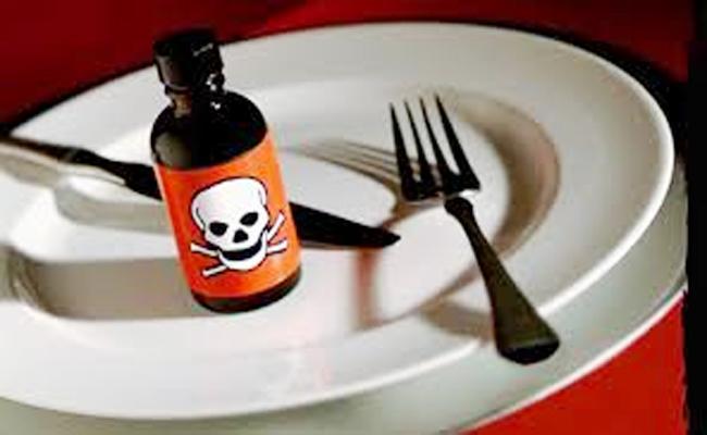 SI Daughter Drink Poison in Tamil Nadu - Sakshi