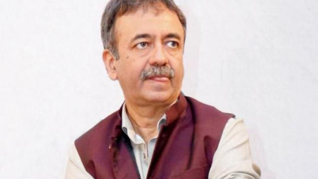 MeToo Effect Munna Bhai 3 on Hold Till Rajkumar Hirani Gets Clean Chit - Sakshi