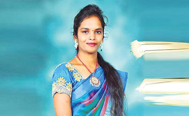 Young Woman Missing in Hyderabad - Sakshi