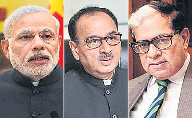 ABK Prasad  Writes Guest Columns On CBI Issue - Sakshi