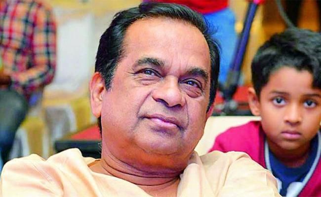 Top Comedian Brahmanandam Undergoes Heart Surgery - Sakshi