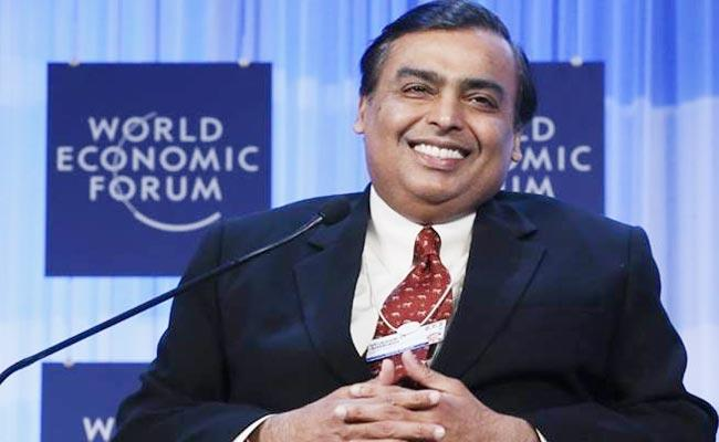 Mukesh Ambani Placed In Top Global Thinkers List By Foreign Policy - Sakshi