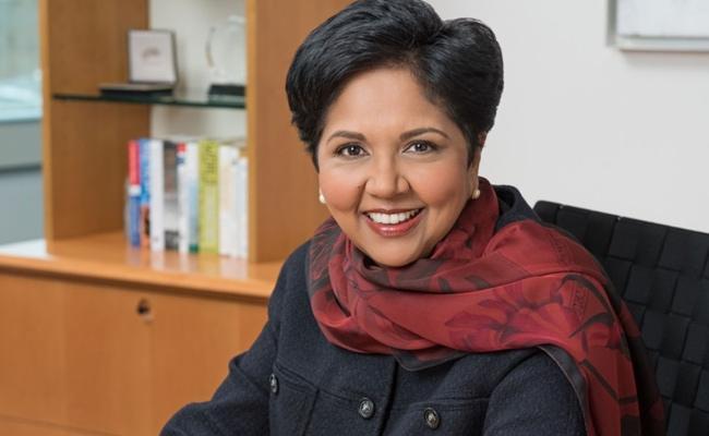 Ivanka Trunp Prapost To Indra Nooye For World Bank President - Sakshi