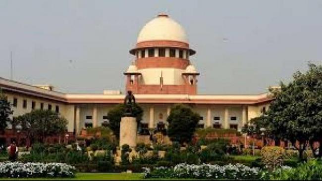 SC Says Mandatory For States To Approach UPSC For Appointment Of DGP - Sakshi