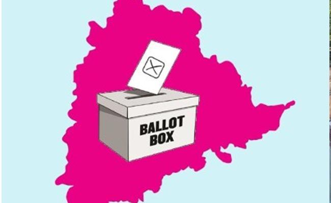 Telangana Panchayat Elections News Karimnagar - Sakshi