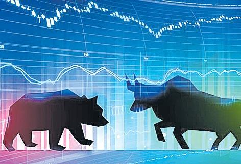 Stock market takes Brexit defeat in stride, ends flat - Sakshi